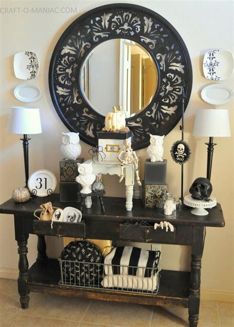 Black And Decor - black and white decor