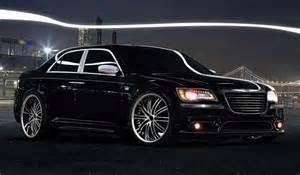 2016 Chrysler 300 Concept