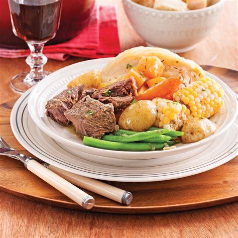 magazine recette de cuisine le bouilli de grand maman recettes cuisine et