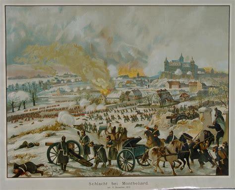 Deutsch Franzoesischer Krieg 1870 1871 Zvab