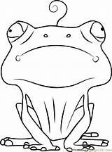 Larva Coloring Frog Pages Dot Cartoon Printable Disney Coloringpages101 Worksheets sketch template