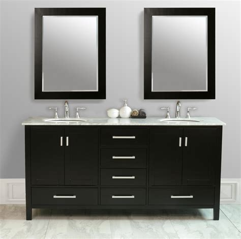 double sink vanity top 72 72 double sink bathroom vanity with choice of top uvshgm641272