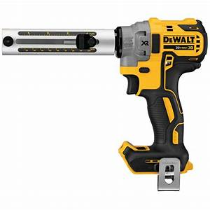 20v Max  Xr U00ae Cordless Cable Stripper  Tool Only