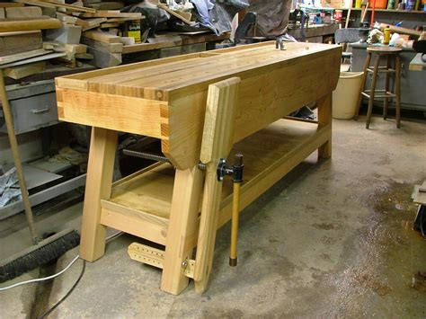 woodwork heart woodworking bench plans  plans
