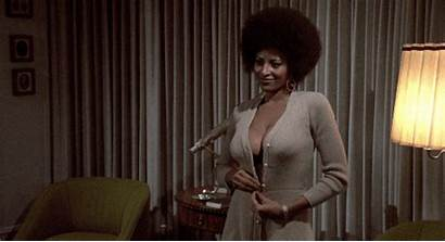Pam Grier Woman Could Swimsuits Hungerstaff Words