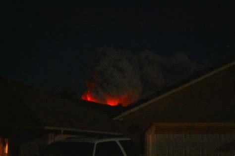 West Valley Fire Utah Pine Valley
