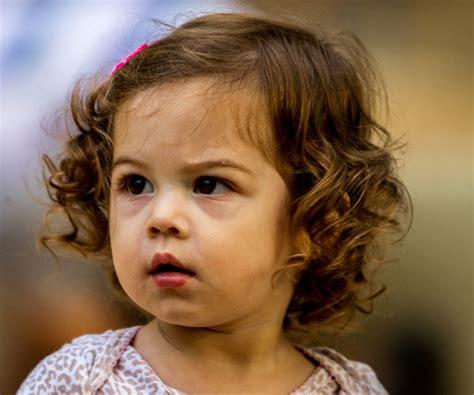 40 Sweet Little Girl Hairstyles