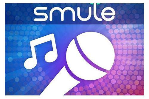 download karaoke by smule apk