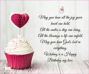 426+ Happy Birt... Cute Sister Bday Quotes