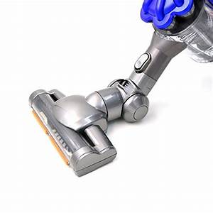 Motorized floor brush tool for dyson dc31 dc34 dc35 for Dc34 floor attachment