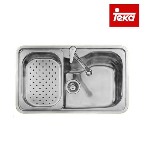 harga kitchen sink jual kitchen sink teka tipe bahia 1b harga murah jakarta 1584