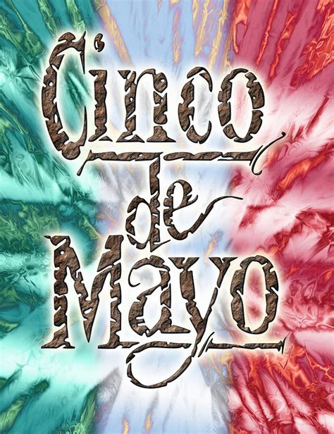 Quatro Trivia Questions about Cinco de Mayo.   Cinco de ...