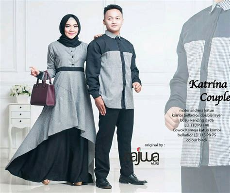 More than 2 billion people in over 180 countries use whatsapp to stay in touch with friends and family, anytime and anywhere. 30+ Model Baju Couple Terbaru, Batik, Gamis, Kaos, Kemeja, Pesta, Sweater, Keluarga - Brindil.com