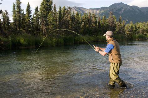 fishing river idaho salmon lake steelhead go lodge