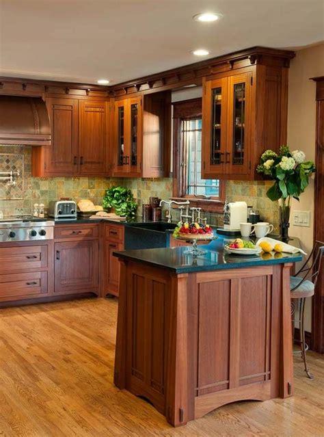 images  craftsman style kitchens  pinterest medium kitchen craftsman  cabinets