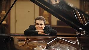 Arcadi Volodos: El silencio es la verdadera esencia de la música clásica