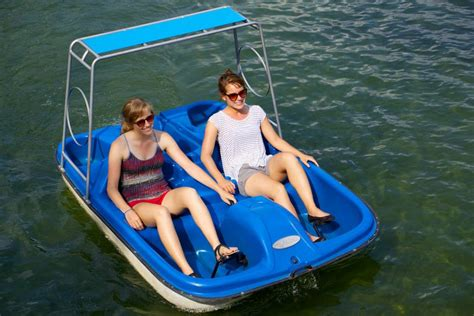 Pedal Boat Lachine Canal by Summer Activities In Montreal S Port Montreall