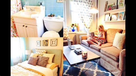 New York City Apartment Tour 2014 (updated)  Youtube