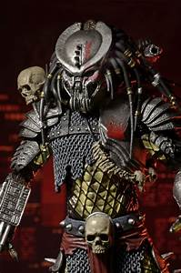 Closer Look Video Game Appearance Ultimate Scarface Predator
