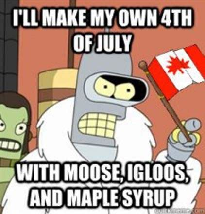 Canada Day Meme - canada day 2015 all the memes you need to see heavy com page 8