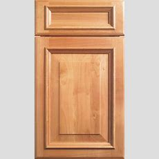 Kountry Kraft Custom Cabinet Door Style Options