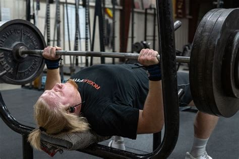 Starting Weight Bench Press by What S A Better Way To Judge The Bench Ask Rip 70