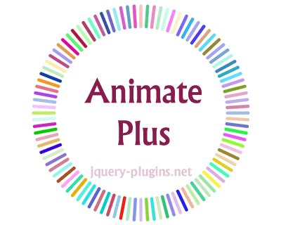 An animation lets an element gradually change from one style to another. Animate Plus - JavaScript Library for CSS and SVG ...