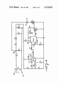 Patent Us4170932 - Electronic Toaster Control