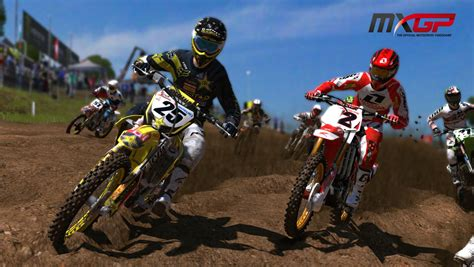motocross racing games online mxgp the official motocross game demo available now on