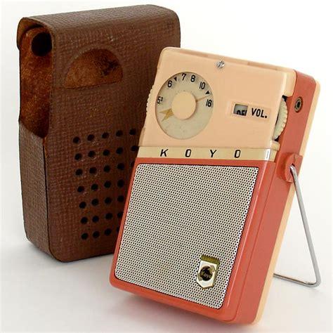 Pocket Transistor Radios For Sale