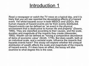 Essays On Earthquakes Invention Of Computer Essay Free Essays On  Example Essays On Earthquakes Risk Management Dissertation Topics Essays With Thesis Statements also Essay About Health  Friendship Essay In English