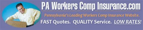 Pa Workers Comp Insurancecom  Pennsylvania Workers. Event Management Association. Statefarm Home Insurance Decalogo Del Abogado. Auto Insurance Quotation Fremont Mini Storage. Utility Asset Management Software. Transit Connect Vs Nv200 Dish Telephone Number. Ethical Hacking For Beginners. Attorney General Corpus Christi Texas. Unsecured Line Of Credit Rates