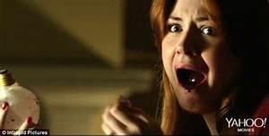 Karen Gillan makes horror movie debut in new film Oculus ...