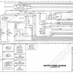 94 F350 Ignition Switch Wiring Diagram