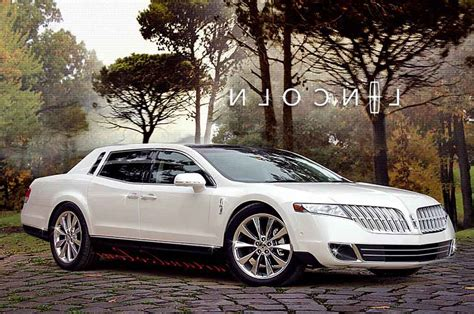 Lincoln Continental 2016 : New 2016 Lincoln Continental Price And Concept