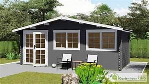 Gartenhaus Farbig Gestalten : gartenhaus norwegen 53 gartenhaus ~ Orissabook.com Haus und Dekorationen