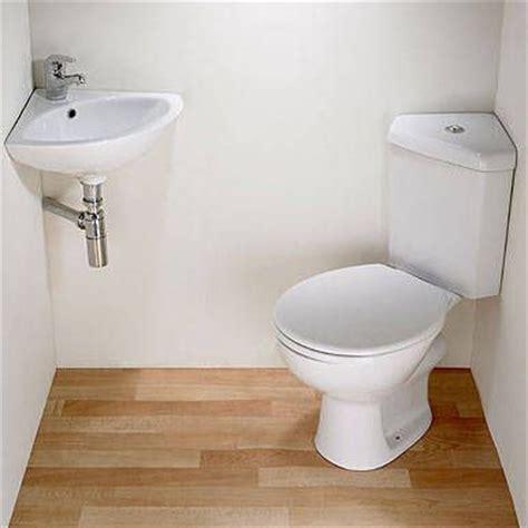 tiny corner bathroom sink crazy small bathroom solution corner sink corner toilet