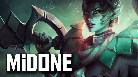 midone phantom assassin gameplay dota 2 youtube