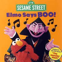 Now, as a war amps safety ambassador, zoe tells kids that playsafe means don't get hurt in an accident. Sesame Street: Sesame Street: Elmo Says Boo! - Music on ...