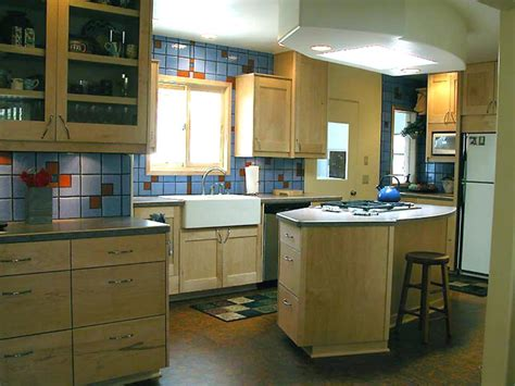 kitchen design  great floor plans hgtv