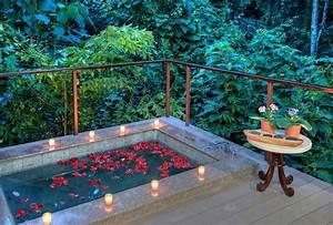 Badewanne Outdoor Garten : hotels mit badewannen unter freiem himmel das spektakul rste bad deines lebens ~ Sanjose-hotels-ca.com Haus und Dekorationen