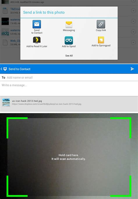 dropbox android source play