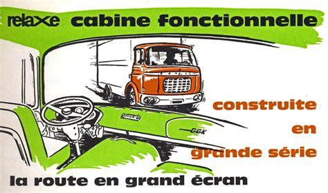 siege baquet chauffeur routier 1950 1970 fondation berliet
