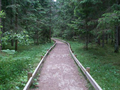 Ceļošana LV: Līgatnes dabas taka