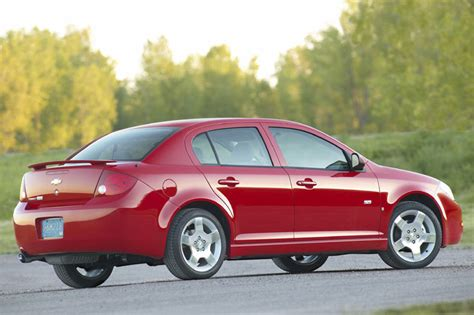 Chevrolet Picture by 2006 Chevrolet Chevy Cobalt Ss Sedan Picture Pic Image