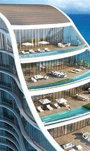 The Ritz-Carlton Residences, Sunny Isles Beach   Architect ...