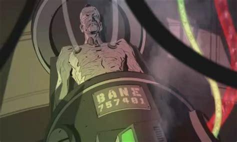 bane batman arkham origins blackgate wiki guide ign