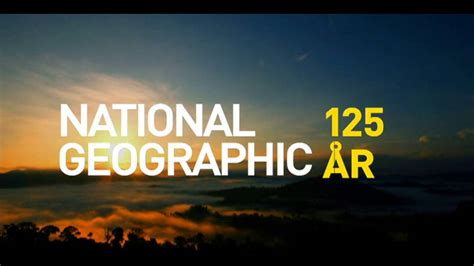 National Geographic 125 År Youtube
