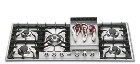 la grande cuisine ets bonnel ilve plaque cuisson gaz h125fc 6 brûleurs