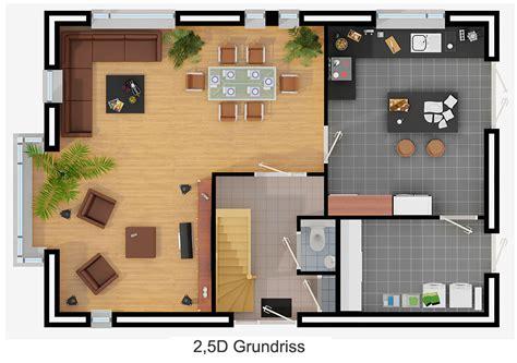 Grundrisse Zeichnen by Grundriss Zeichnen Ihr Haus In 3d Beste Qualit 228 T Zum